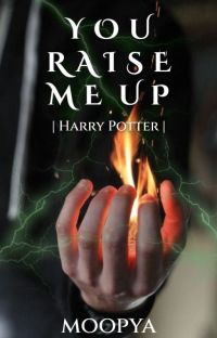 you raise me up || harry potter cover