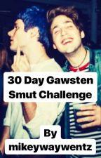 30 Day Gawsten Smut Challenge by MikeyWayWentz