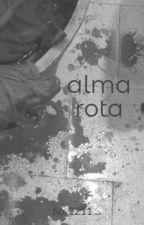 Alma rota by fio_2211
