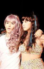 Licanpiras (KyuMin - YeWook) (Super Junior) by TintasDeSangre
