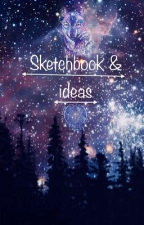 Sketchbook by Summer3154