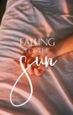 Falling To The Sun | B. Swan + E. Cullen by -hopscotch