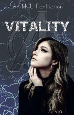 VITALITY ↝ B. BARNES by justanillusion
