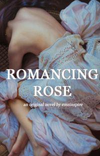 Romancing Rose cover
