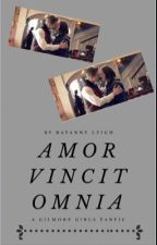 Amor Vincit Omnia [UNDER EDITING] by RayanneLeigh