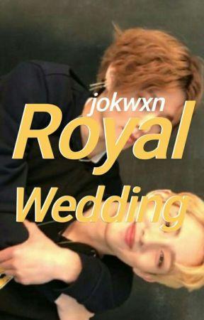 Royal Wedding | YuWin by jokwxn