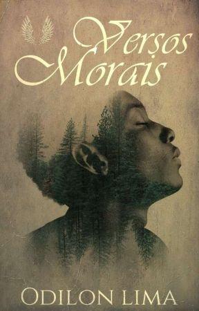 Versos Morais  by PoetaD