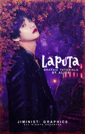 laputa    graphic tutorials by jiminist-