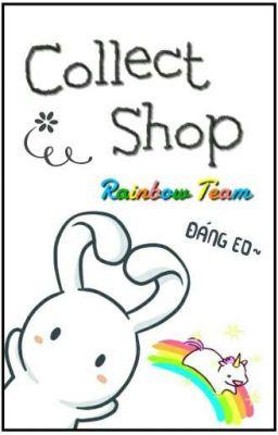 Rainbow_Team's Collcet shop