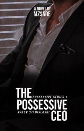 The Possessive CEO by mzsnre