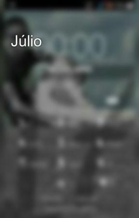 Júlio 😎 by Ju2dahh