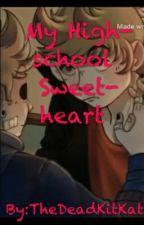 My Highschool Sweetheart (TordTom) by TheDeadKitKat
