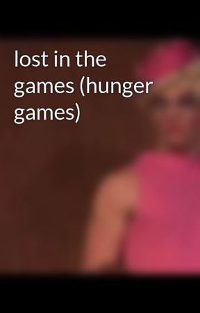 lost in the games (hunger games) by darkhxlland