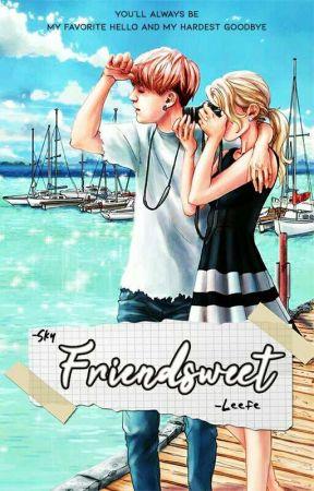 Friendsweet by leefe_