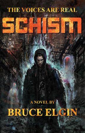 Schism by brucerelgin