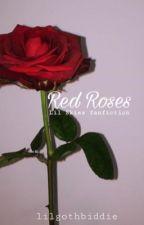 Red Roses (Lil Skies) by infinityhate
