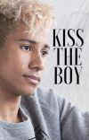 kiss the boy [bxb] cover