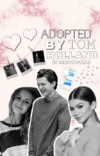 Adopted By Tom Holland  by tomhollandss