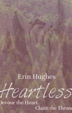 Heartless (A Vampire Knight- KaZe Fanfic) by Airrah11