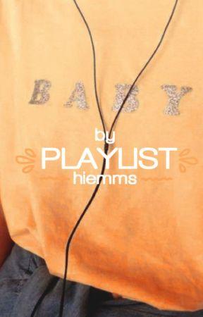 playlist by hiemms