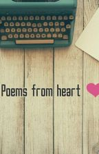 Poems form Heart  by Najeong07