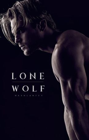 Lone Wolf by Ho_Lee_Fuc