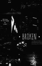 BROKEN // JIKOOK  by wowjikook