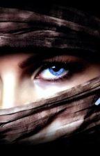 Der mysteriöse Blick by LisaSchinzel