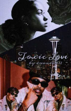 Toxic Love | Urban by dreamdoll22