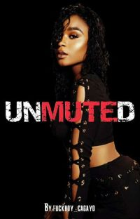 Unmuted (Sequel to Mute) cover