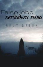 Falso lobo, verdadera reina. by Binneh