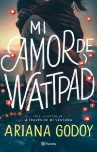 My Wattpad Love (Español) Libro I & II✔️ cover