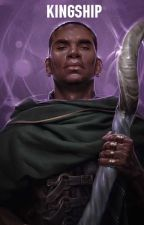Kingship (#2) by galaxy_dars