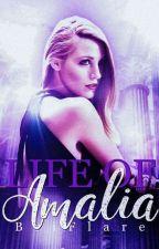 Life of Amalia » British Royal family by BriFlare