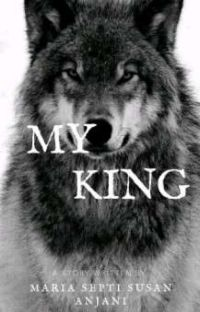 MY KING ( END ) cover