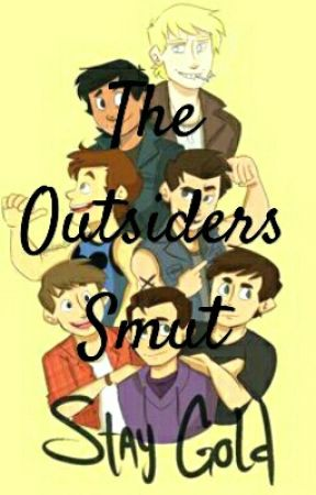 The Outsiders (smut, lemons) With Imagines... On The Side? by GreaserVSsoc