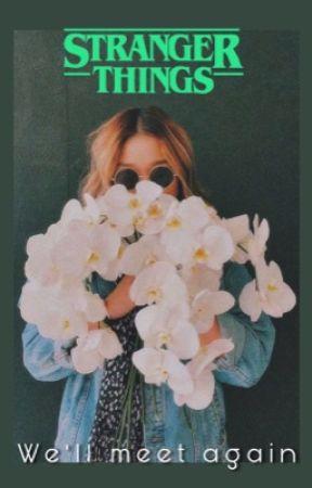 We'll meet again | Jonathan Byers  by Sunflowerhuflepufgal