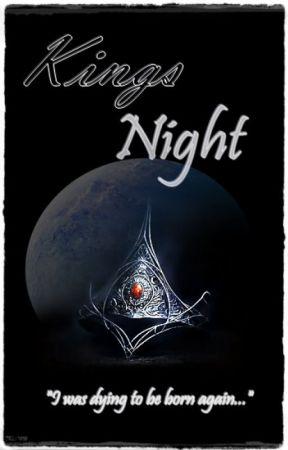 Kings Night by Nvrcyza