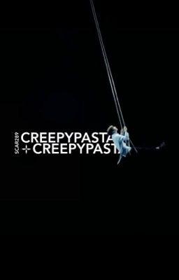Creepypasta x Creepypasta Oneshots [BL, BG]