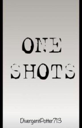 One-Shots by DivergentPotter713