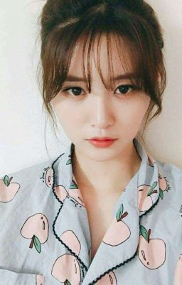 Đọc truyện [Cover] Hajung - Nhật Ký Làm Mẹ Tuổi 17