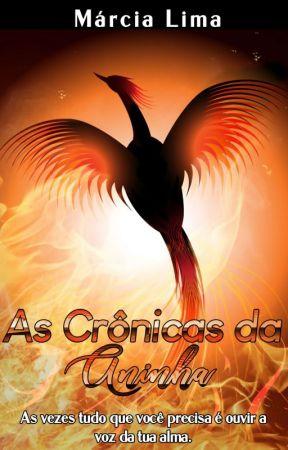 As Crônicas Da Aninha ( Degustação) by AnaFerreiralima02