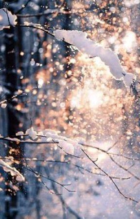 The girl of Winter // BTS - Bangtan Boys (Shortfic) by darkcloud138