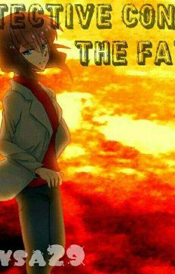 Detective Conan: The Fate