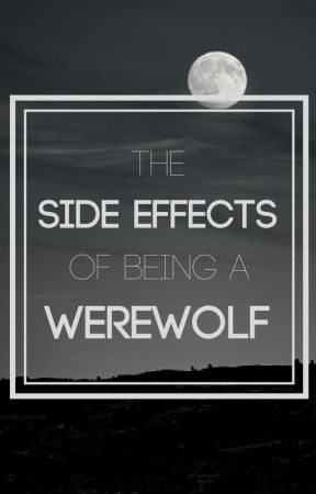 The Side Effects of Being a Werewolf   R. Weasley by Cinder221b