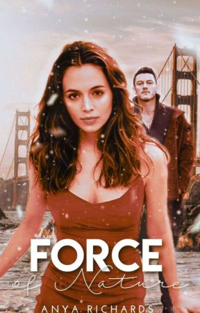 Force of Nature | Charmed [1] by AnyaRichards