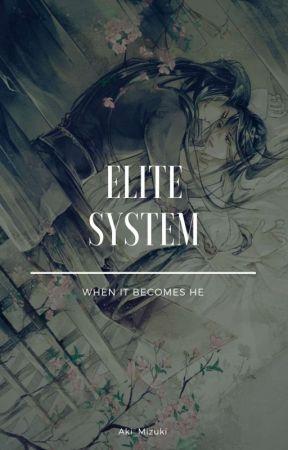 Elite System - On Progress of Re-writing by Aki_Mizuki