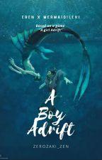 A Boy Adrift by zerozaki_Zen