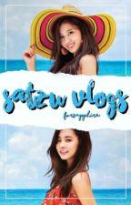 SaTzu Vlogs by forsapphire