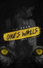 To Tear One's Walls [EXO X OC] by UshiKei